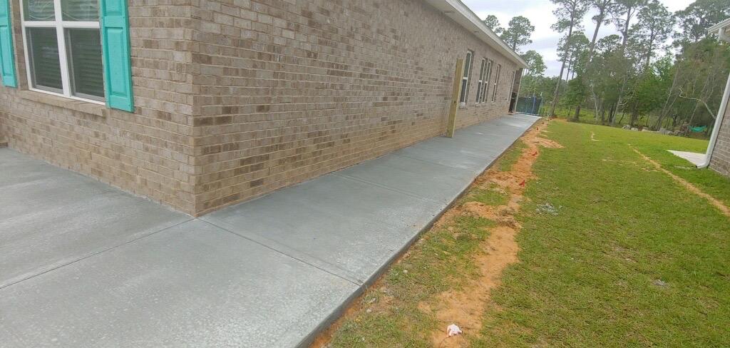 concrete sidewalk cleveland