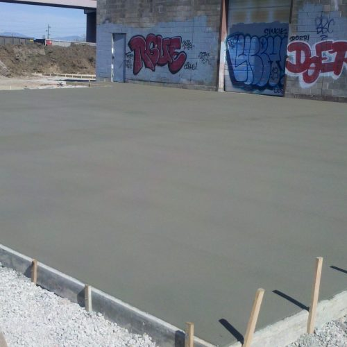 loading docks in cleveland